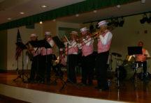 Dixieland Band V1